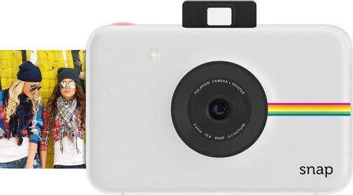 camara polaroid digital instantanea