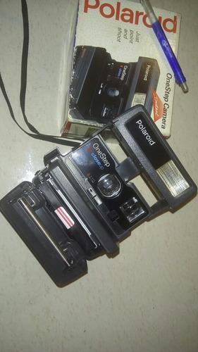 camara polaroid instant