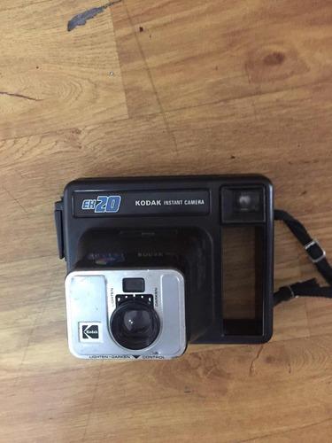 cámara polaroid kodak ek20 colección