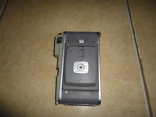 camara polaroid land camera modelo 80