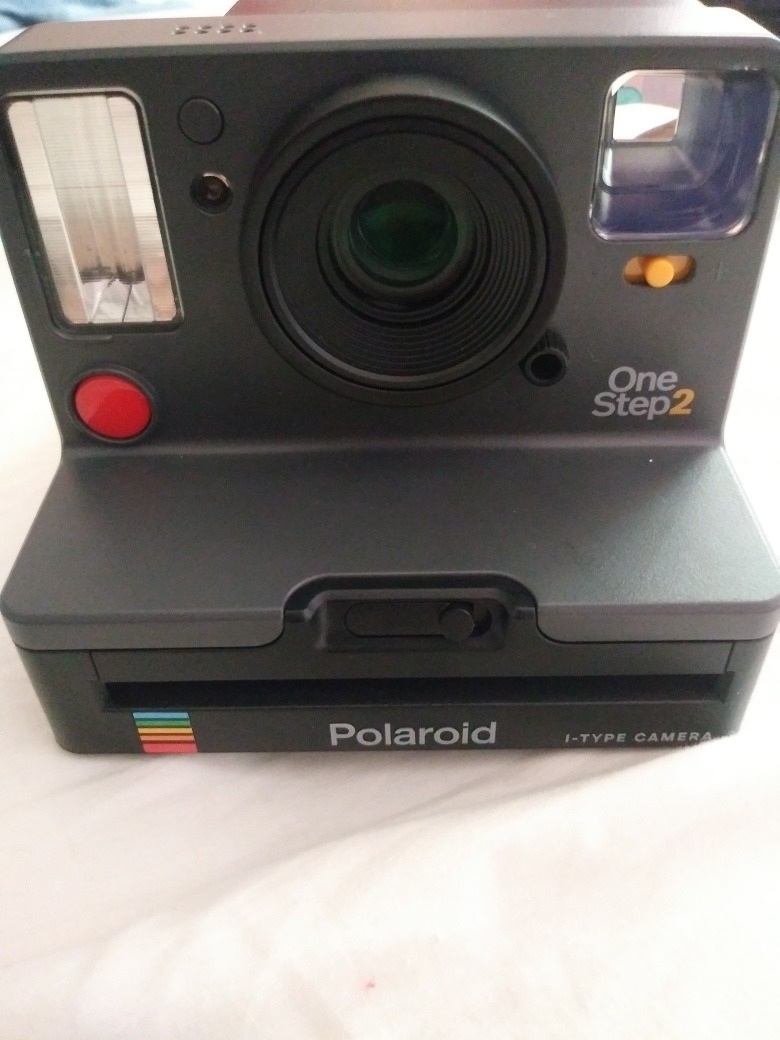 cd87c1c161dd1 Camara Polaroid One Step 2 -   3.500 en Mercado Libre