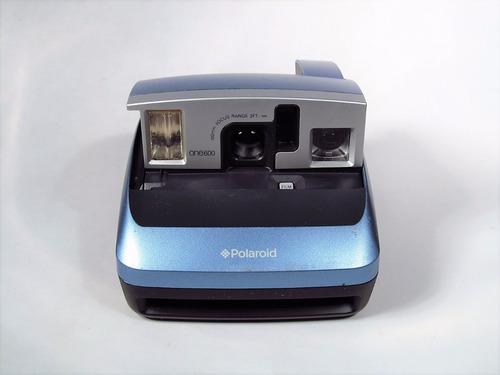 cámara polaroid one600 classic