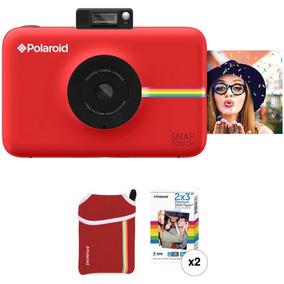 a2c1ee3186 Polaroid Snap - Cámaras y Accesorios en Mercado Libre Perú