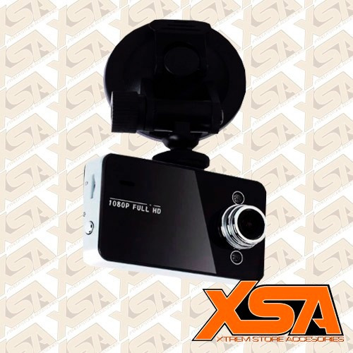 cámara portátil para auto fullhd 1080 dvr