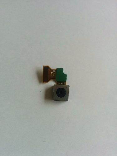 cámara principal samsung galaxy s4 mini
