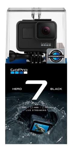 camara pro gopro hero black accesorios