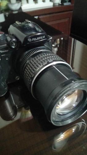 camara profesional fujifilm s9600