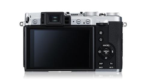 cámara profesional fujifilm x30 con lente nueva sellada