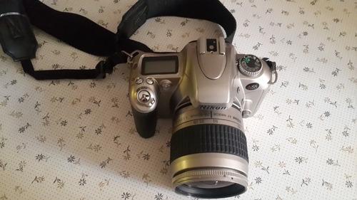 camara profesional nikon n55 28-30 mm