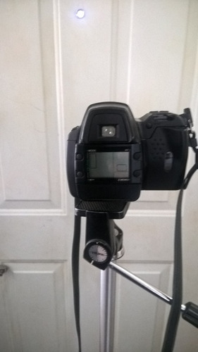 camara profesional olympus 35mm