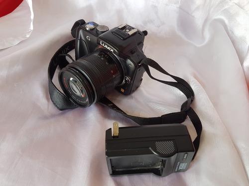 cámara profesional panasonic