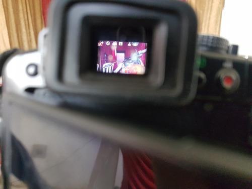 cámara profesional panasonic lumix g3 fotografía video 1080