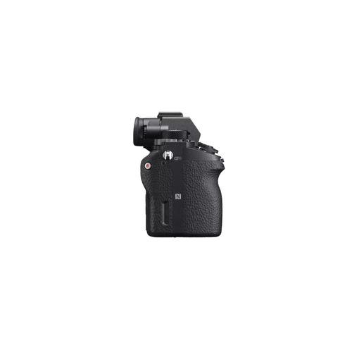 cámara profesional sony de 24.2 mp montura e - ilce-7sm2