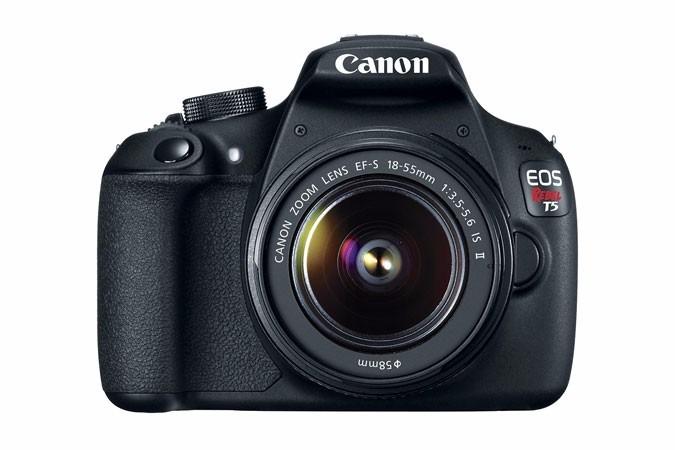 Camara Reflex Canon Eos Rebel T5 Ef S 18 55 9126b007aa