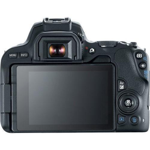 cámara réflex digital