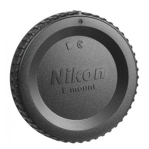 cámara réflex digital nikon