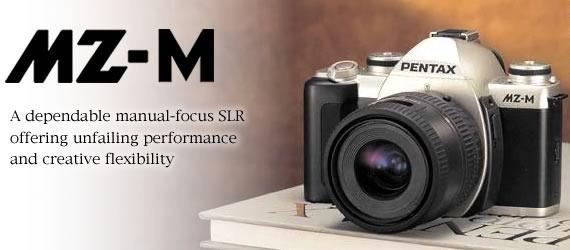 114261acb8d9 Cámara Reflex Pentax Mz-m Analógica 35mm - $ 1.999,00