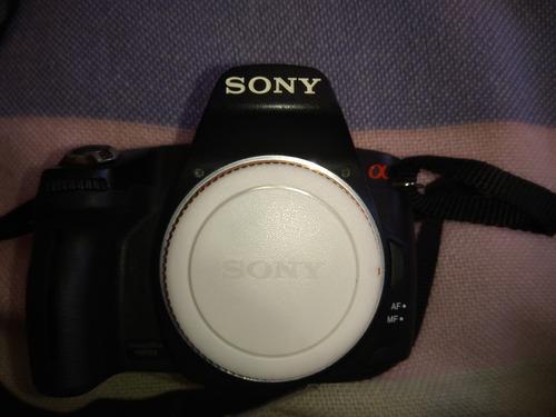 camara reflex sony alpha 290