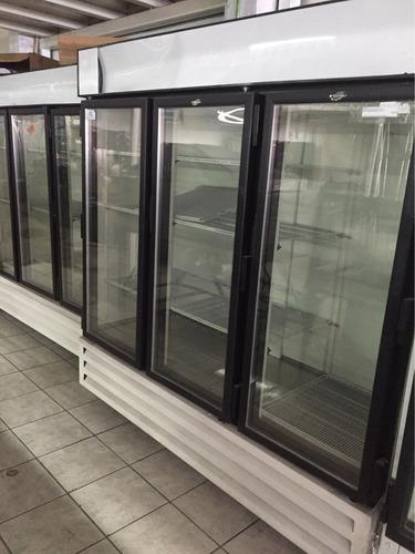 cámara refrigeracion fogel 3 puertas perfecto  estado