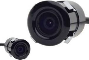 cámara retro parqueo para auto vehículos vision nocturna