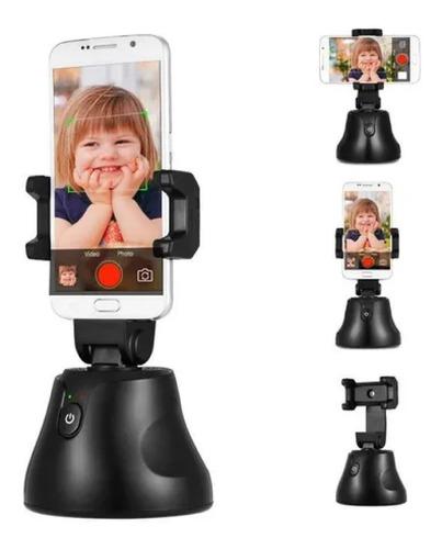 cámara robot, soporte para celular con sensor de movimiento