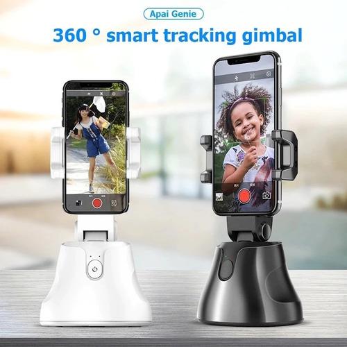 camara robot soporte para celular con sensor de movimiento