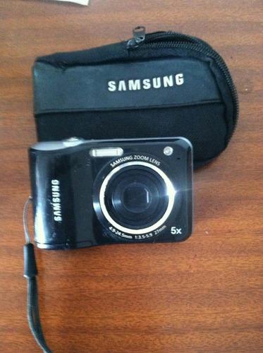 cámara samsun es28 5x