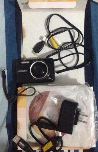 cámara samsung
