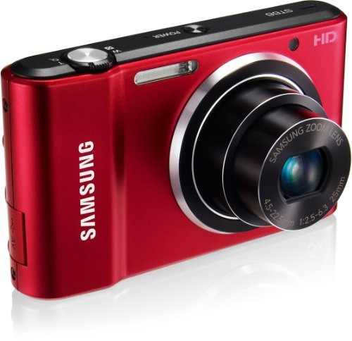cámara samsung compact digital