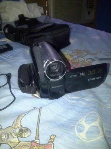 camara samsung digital cam