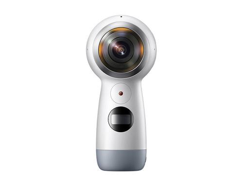 camara samsung gear 360 2017 4k hasta 256gb fotos 360 grados