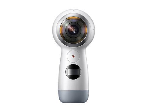 camara samsung gear 360 2017 videos 4k 360 grados + envio