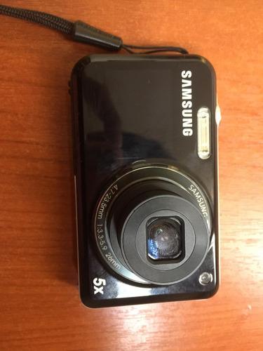 cámara samsung pl120