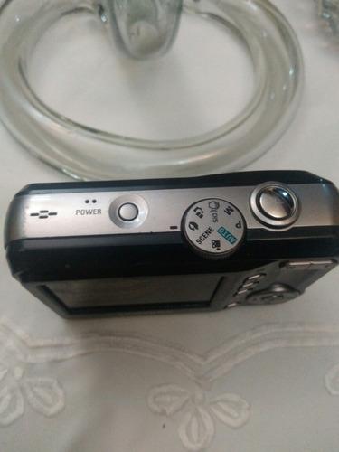 camara samsung s860 usada con forro