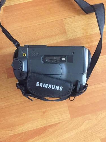 cámara samsung scl700 hi 8