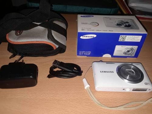 camara samsung st150f wifi casi nueva
