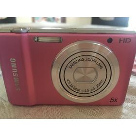 Camara Samsung St68 Hd 5x