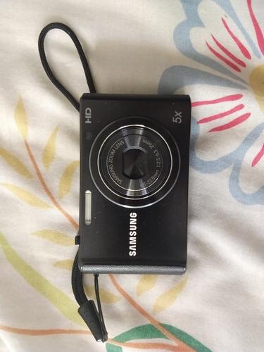 camara samsung  st76.  16.1 mp. video hd. zoom x5