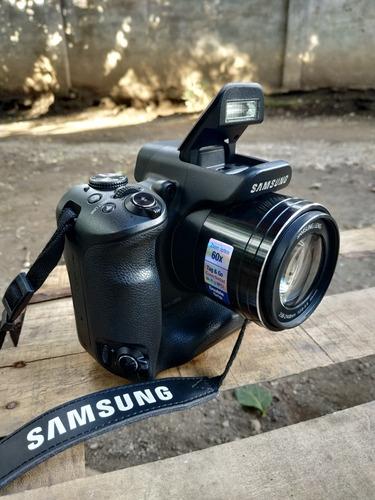 camara samsung wb2200f - semiprofecional - envio gratis!!!