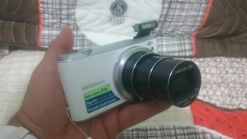 cámara samsung wb350f smart camera