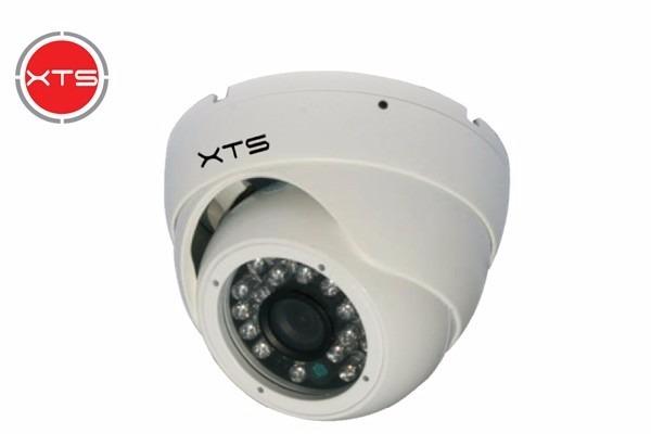 Camara Seguridad 600tvl Domo Infrarrojo 3 6mm