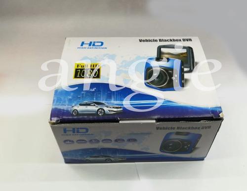camara seguridad auto blackbox dvr hd lcd 2.4