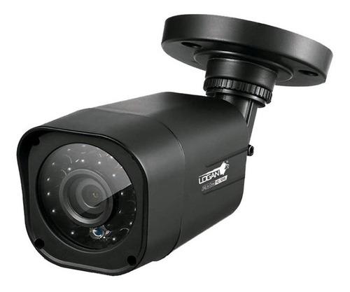 camara seguridad bala bullet hibrida ahd exterior 720p 1mpx