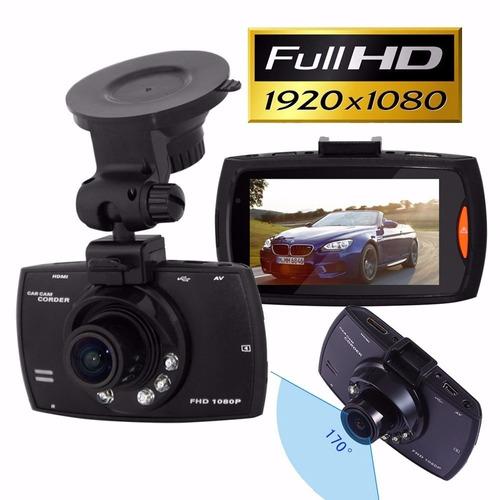 camara seguridad carro dvr hd 1080p vision nocturna  hdmi