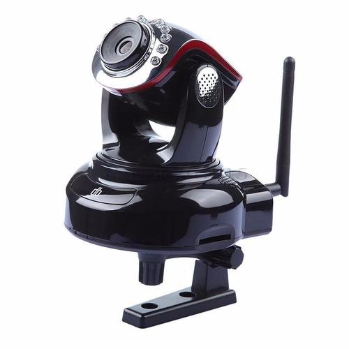 camara seguridad hd 720p mega pixel h.264 mjpeg cctv