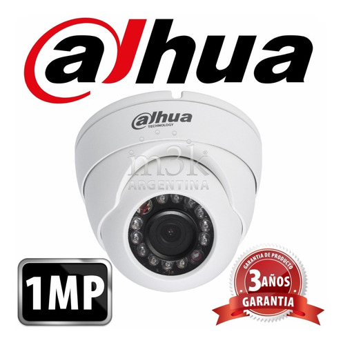 cámara seguridad hogar