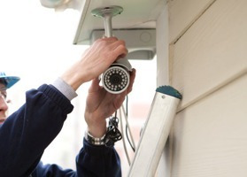 cámara seguridad infrarroja hdcvi dahua ir 12 led