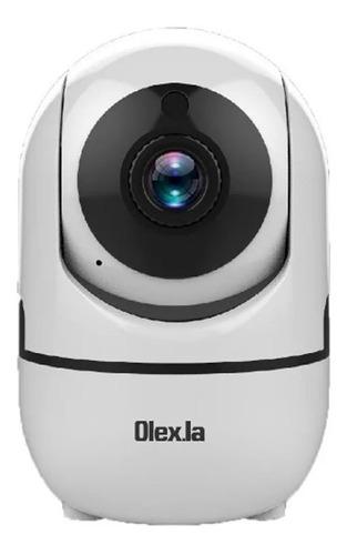 camara seguridad ip p2p wifi 1080p motorizado infrarrojo vision nocturna hd vigilancia camaras baby call