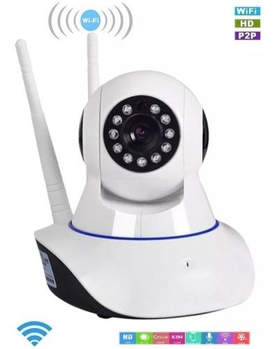 cámara seguridad video