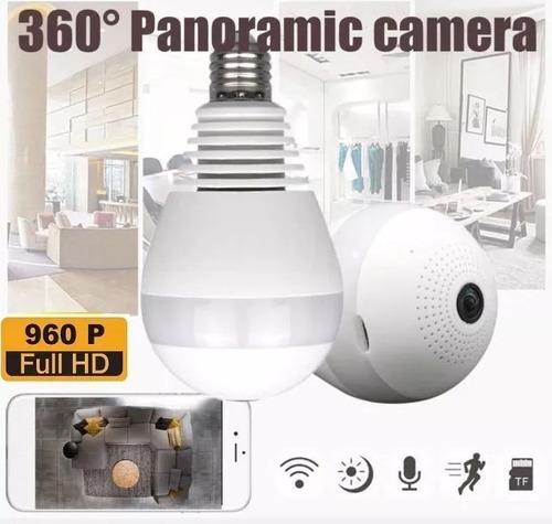 camara seguridad video
